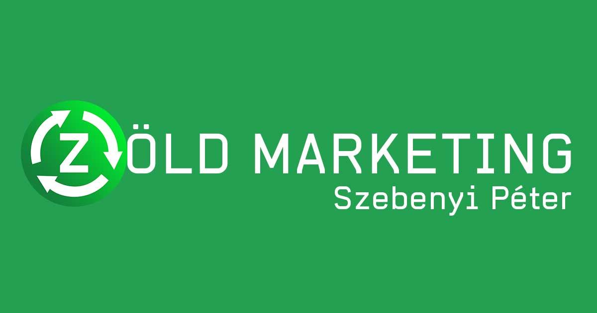 Zöld marketing környezetvédelem