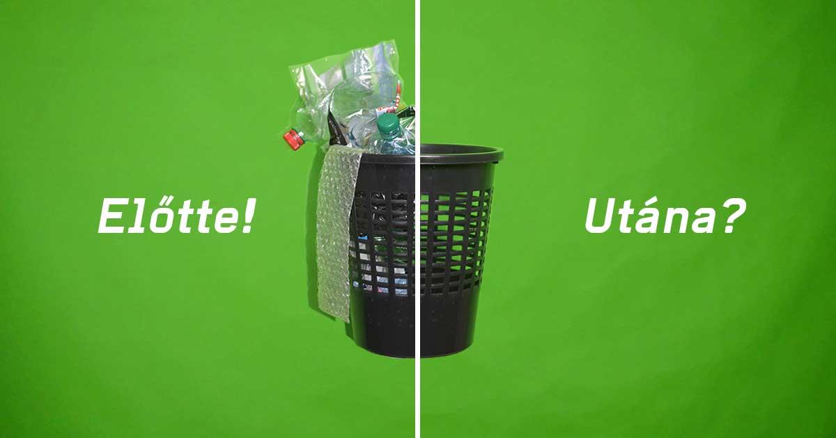 Van élet a műanyagmentes július után? Íme 5 tipp!