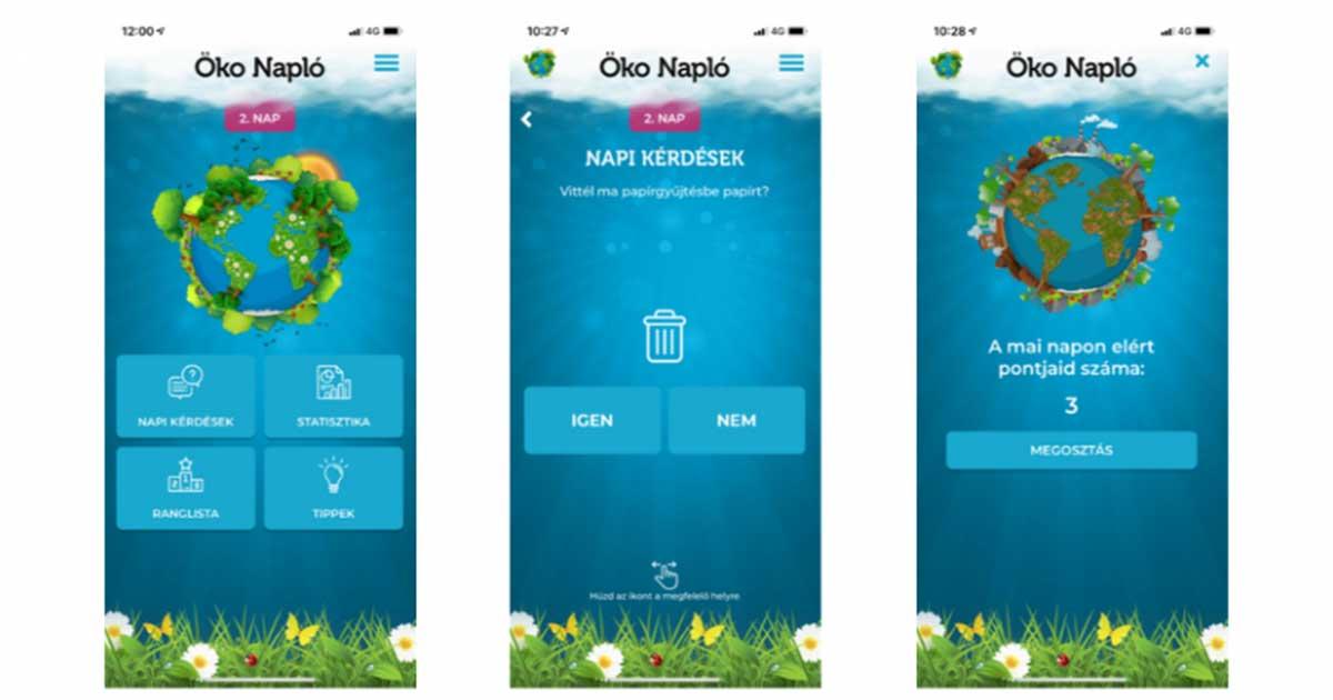 12 zöld applikáció, amit neked is használnod kell! 2