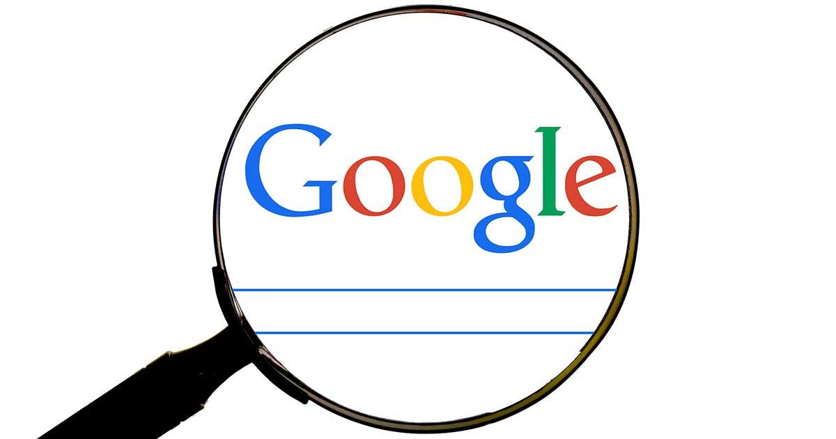 Google keresőoptimalizálás seo