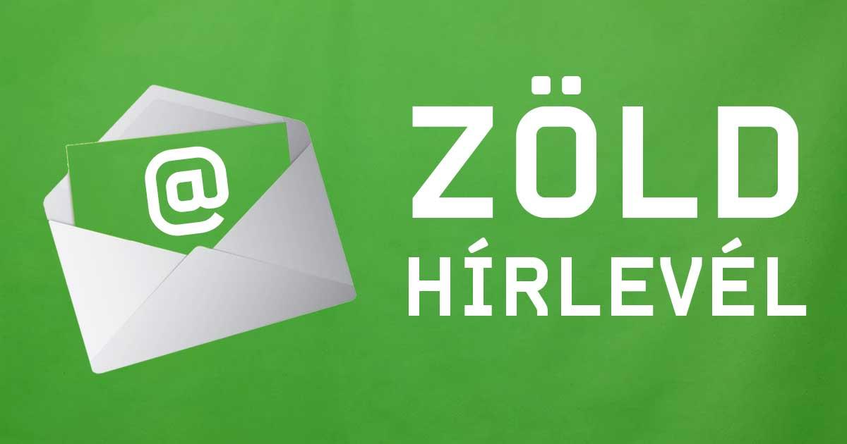 zöld-hírlevél-környezetvédelem