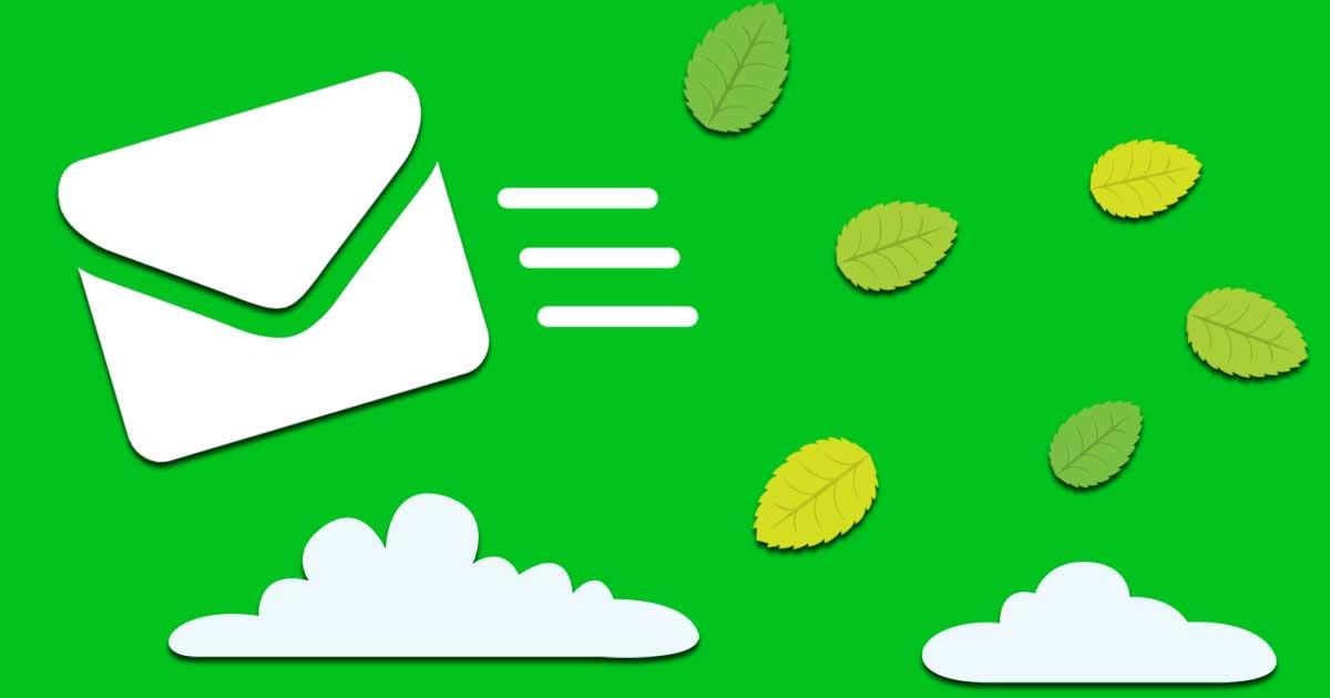 Zöld hírlevél környezetvédelem