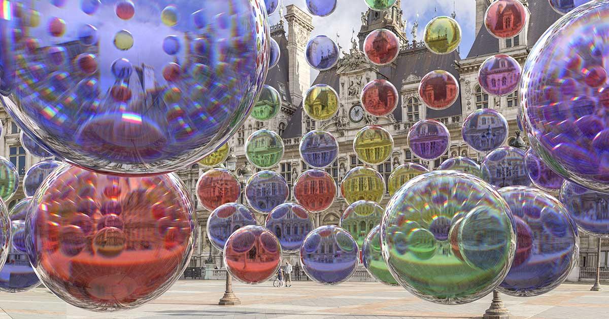 Virtuális buborékok