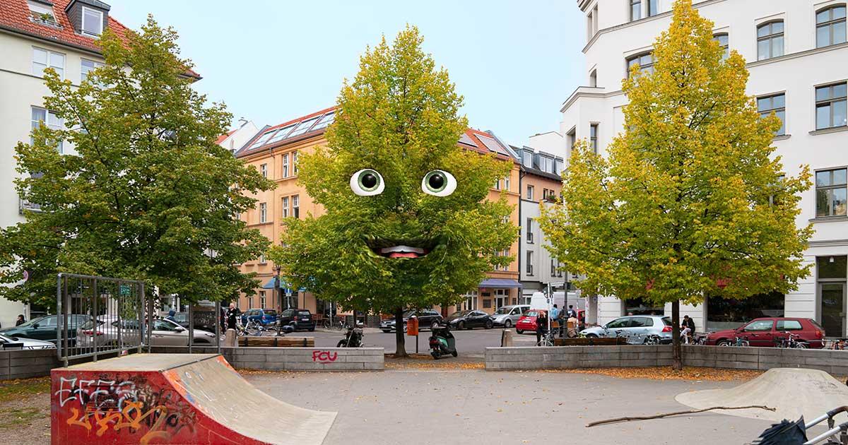 virtuális valóság fa